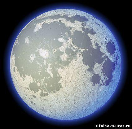 Естественный спутник Земли?
